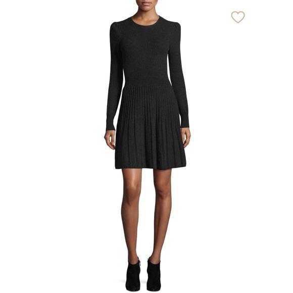 e8e559162b Joie Peronne Cashmere Sweater Dress